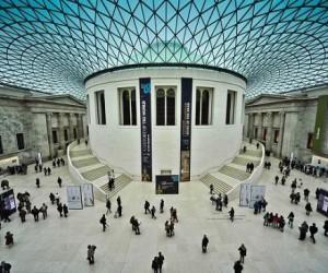 大英博物馆:卖萌新花样