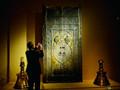 沙特文物展揭沙漠文化 富家女下葬规模不输海昏侯