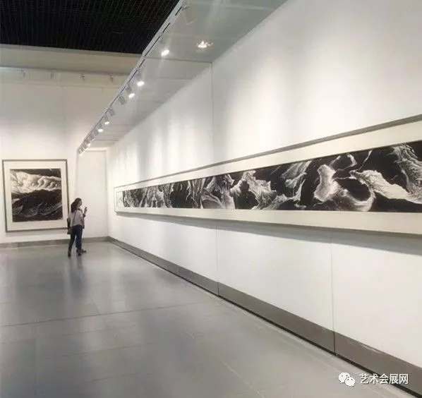 翰墨青州·2017中国书画年会
