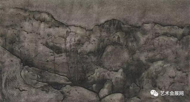 """""""塔中之塔""""木心耶鲁藏品高仿及狱中手稿真迹展"""