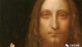 达·芬奇再度被解密丨1亿美元《救世主》重现