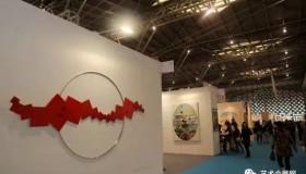 魔都盛宴,即将开启 | 2017(第21届)上海艺术博览会