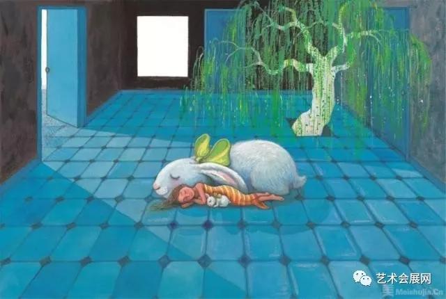 放轻松——动漫缪想的秘密花园
