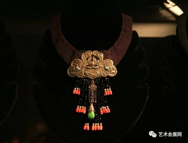 厦门传统手工艺品展