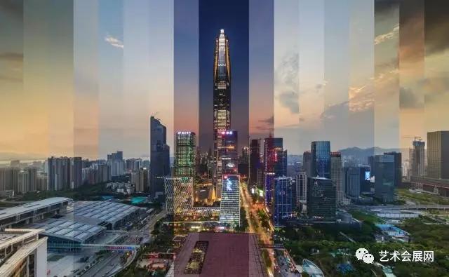 2018深圳城市艺术博览会