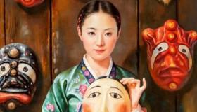 广州艺博会推介|当代朝鲜油画精品巡展