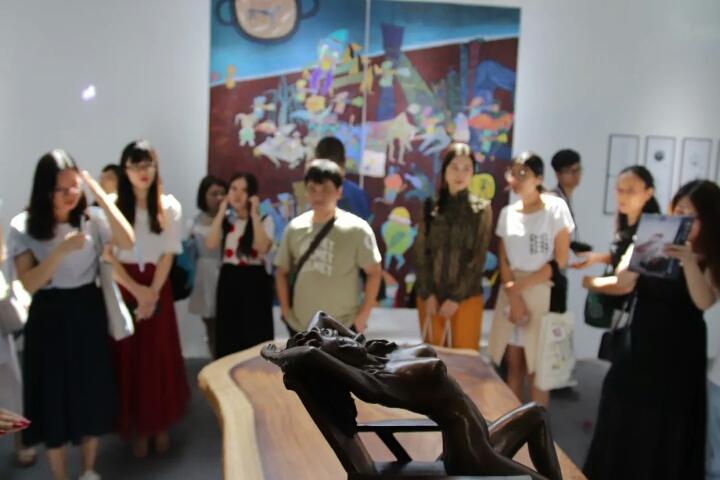 广州春季艺博会