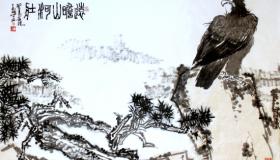东方之笔:王学治大写意绘画归国巡展6月23日在京开展