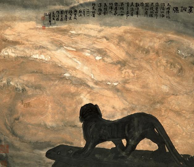 从长江走来——湖北优秀美术作品展