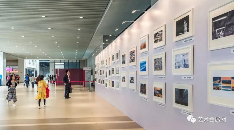 2018第八届中国(无锡)国际文化艺术产业博览交易会