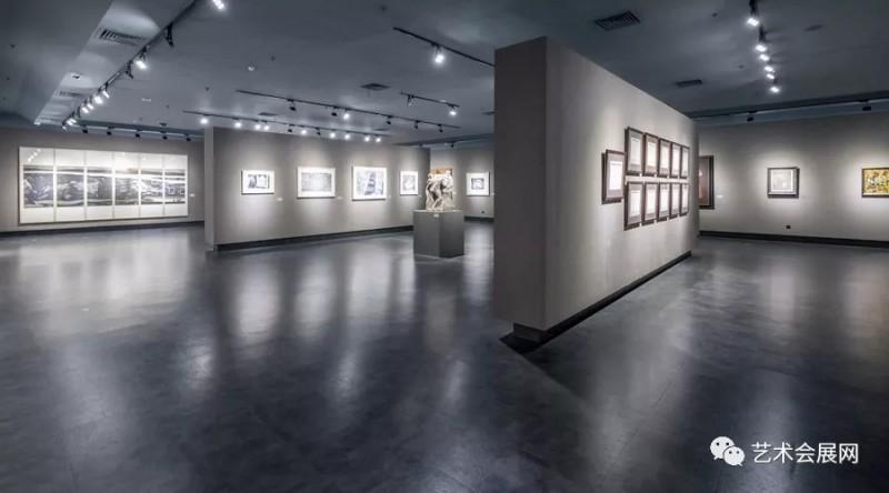 翰墨青州·2018中国书画年会
