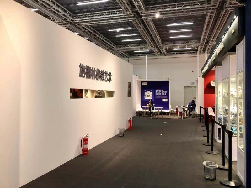 顶级古董设计博览会