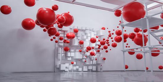 河南第一届当代艺术—装置展