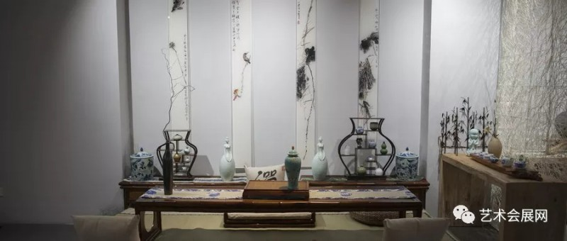 艺术会展 | 12月全国文化艺术博览会信息