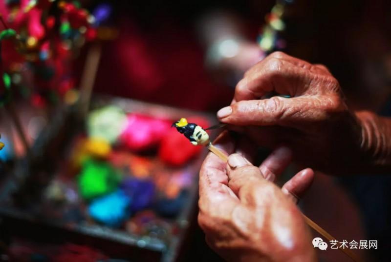2019中国厦门国际手工艺品展览会5月开展