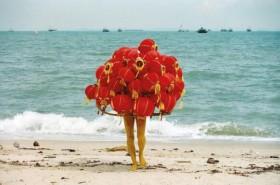 太阳雨:1980年代至今的东南亚当代艺术展 (2)