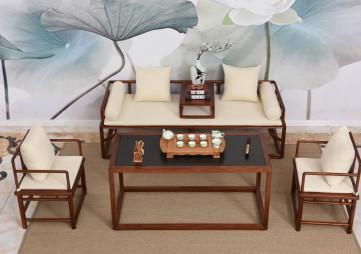 2019中国北方文化产品交易会 红木家具、收藏品、珠宝·夏季