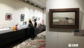 北创承展 上海敬华2019春季艺术品拍卖会首日预展开启