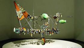 展讯 | 第二届平遥国际雕塑节