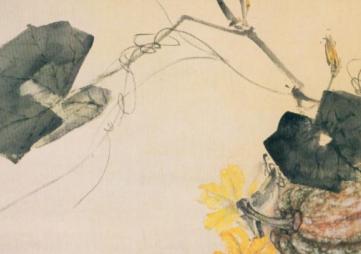 春睡梦先觉 ——纪念高剑父诞辰一百四十周年展