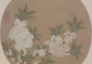 万紫千红:中国古代花木题材文物特展