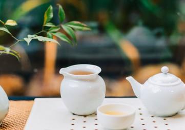 2019第十八届佛山(陈村)茶业博会
