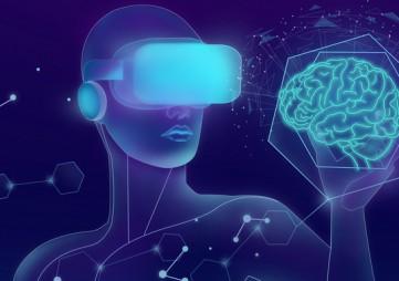 2019 VR/AR新技术设备体验展