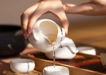 2019中国(宁波)茶业博览会·秋季展
