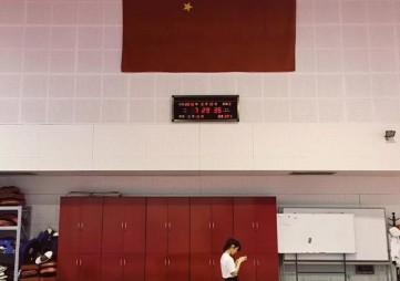 黎晓亮个展 : 北京公寓