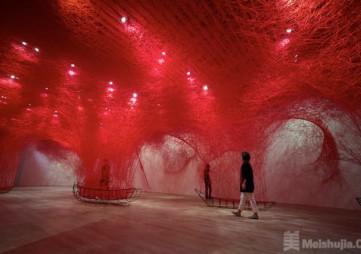 无界之归——2019 杭州纤维艺术三年展