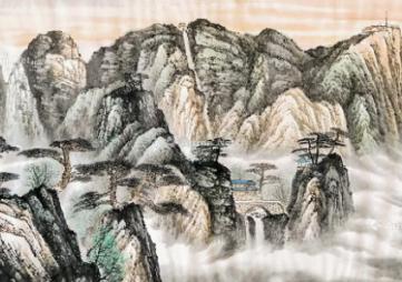 国枰拍卖2019北京华夏遗臻艺术品拍卖会