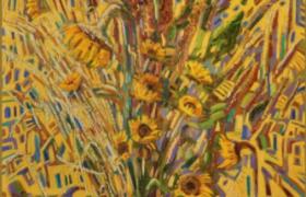 交融的视界:乌克兰当代艺术展 (4)
