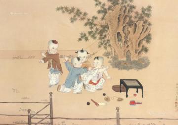 安徽九乐迎春中国书画艺术品拍卖会