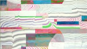 Soluna Fine Art 诚意呈献  金永宪首个于画廊举办的个人展览  「金刚山:电子乡愁」