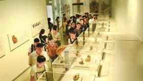 2020北京国际文化创意产业博览会  最新当代艺术展区