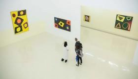 画廊周北京2020媒体预览日,新闻发布会及导览现场速递