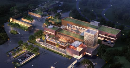 48浑南区城市书房方案设计