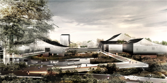 81 温州湿地博物馆