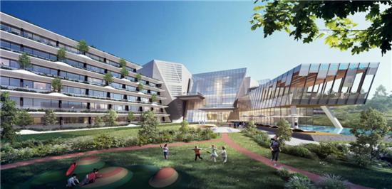 82重庆未来酒店