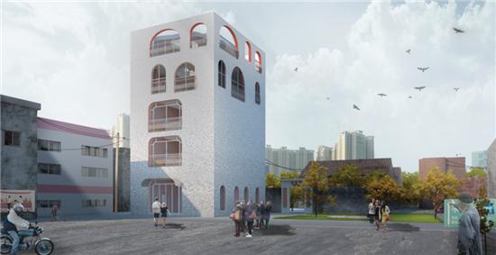 87自梳女文化馆改造